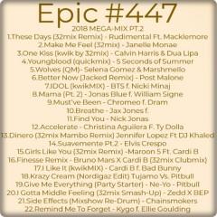 Epic 447