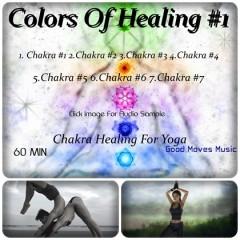 Colors Of Healing