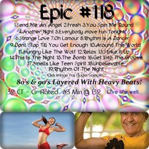 EPIC 118