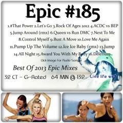 EPIC 185