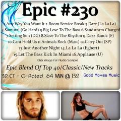 EPIC 230