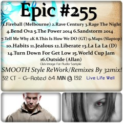 EPIC 255