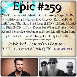 EPIC 259