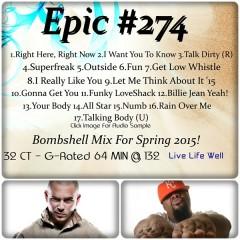 EPIC 274