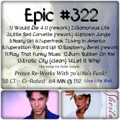 Epic 322