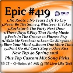 Epic 419