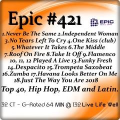 Epic 421