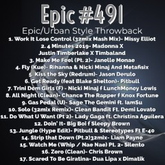 Epic 491..