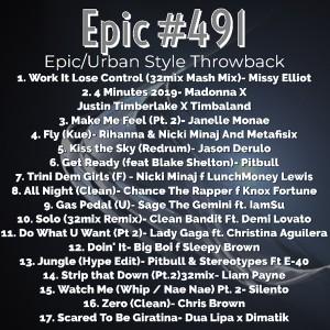 Epic 491