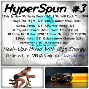 HyperSpun 3