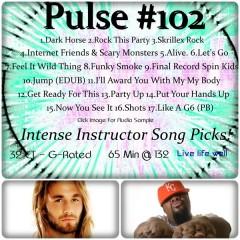 PULSE102