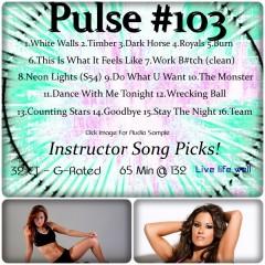 PULSE103