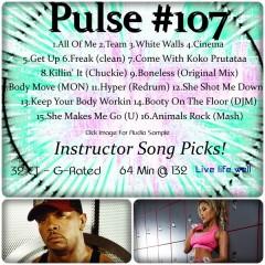 PULSE107