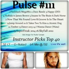PULSE111