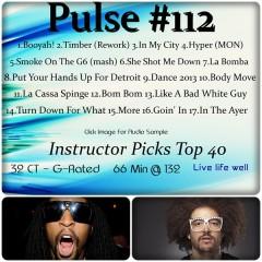 PULSE112
