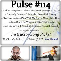 PULSE114