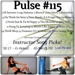 PULSE115