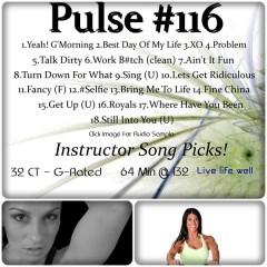 PULSE116
