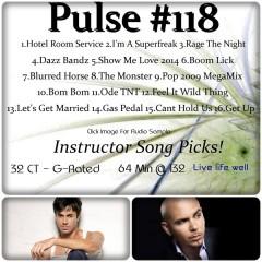 PULSE118