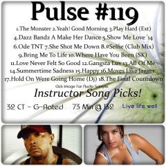 PULSE119