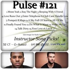 PULSE121