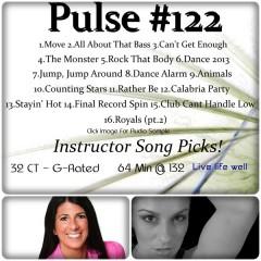 PULSE122