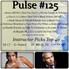 PULSE125