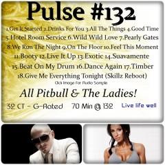 PULSE132