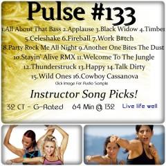 PULSE133