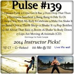 PULSE139