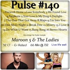 PULSE140