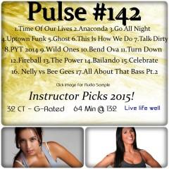 PULSE142