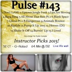PULSE143