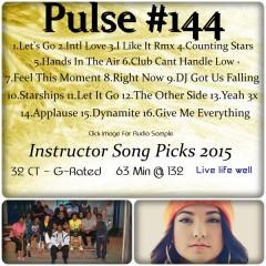 PULSE144