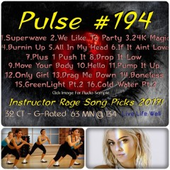 Pulse 194..