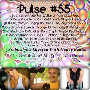 PULSE 55