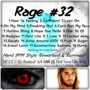 Rage 32