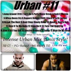 URBAN 11