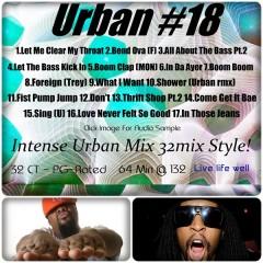 URBAN 18