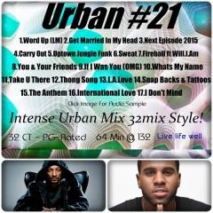 URBAN 21