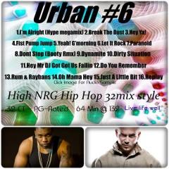 URBAN 6
