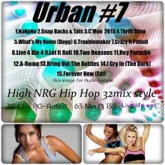 URBAN 7