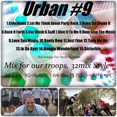 URBAN 9