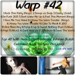 WARP 42