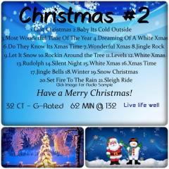 CHRISTMAS #2..