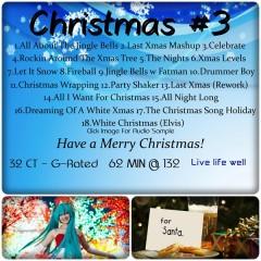 Christmas 3..